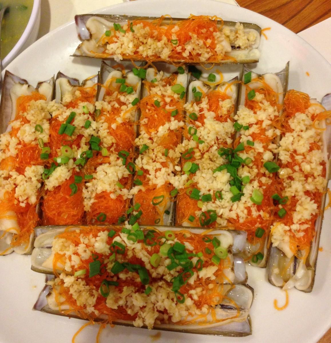 Ubin Kitchen Joo Chiat Menu