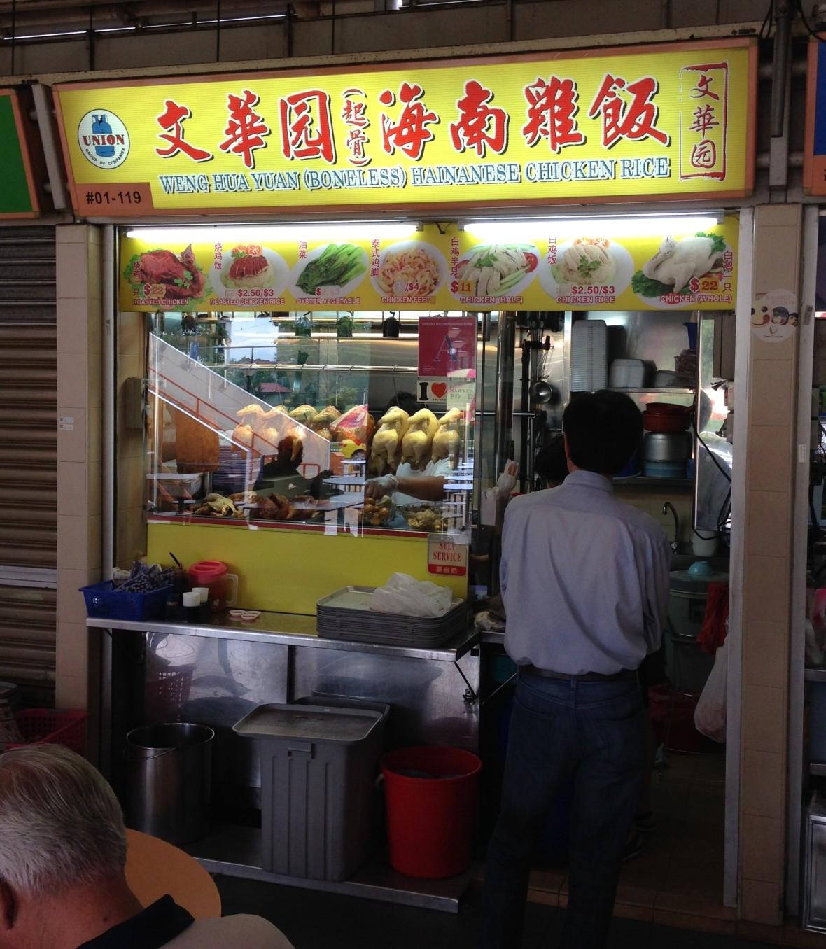 119 Weng Hua Yuan 1