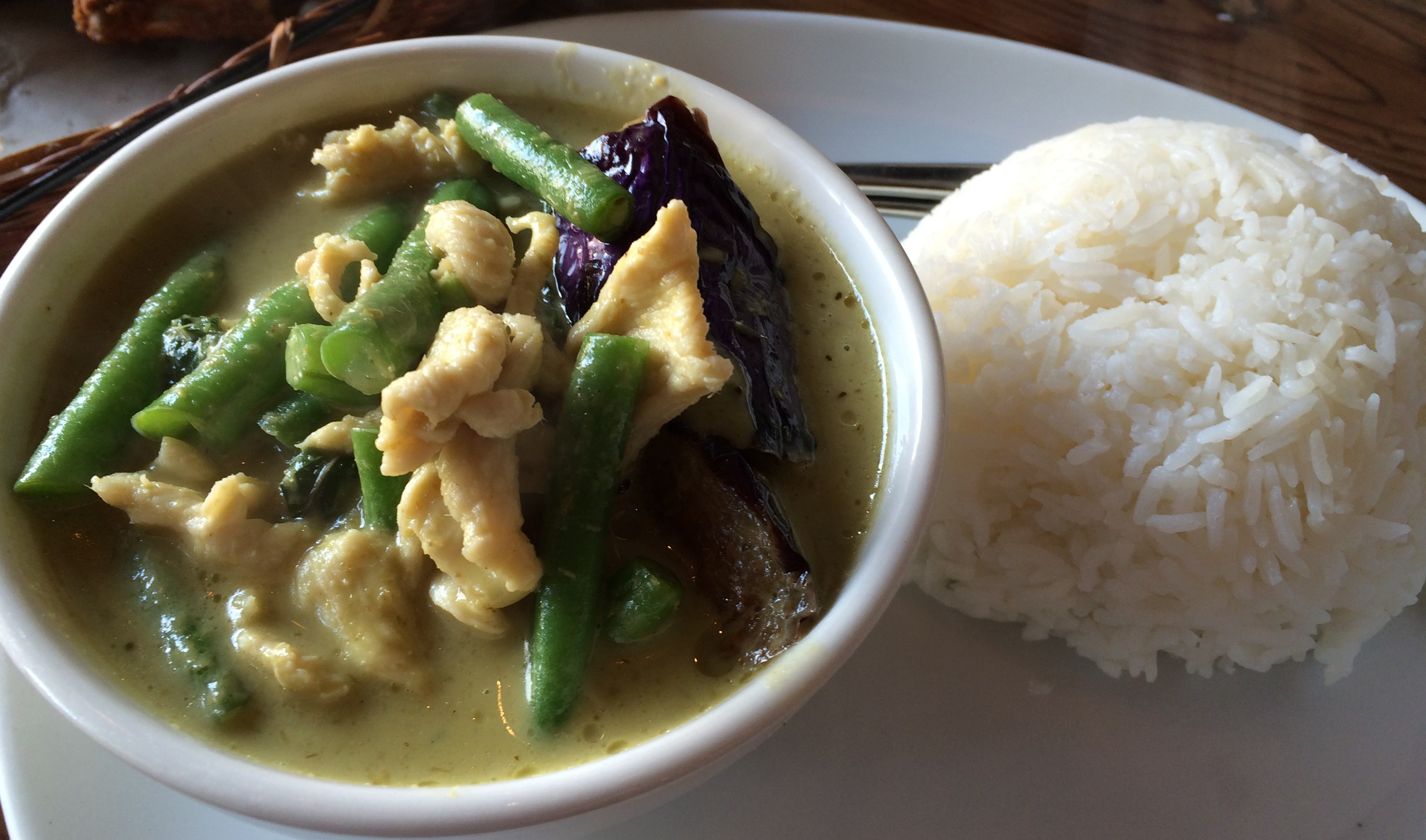 Imm Thai Street Food Berkeley Ca