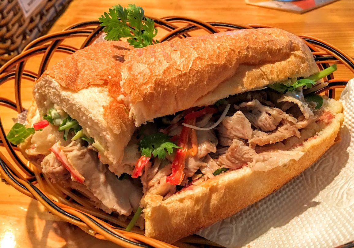 My Banh Mi Bistro – Ho Chi Minh