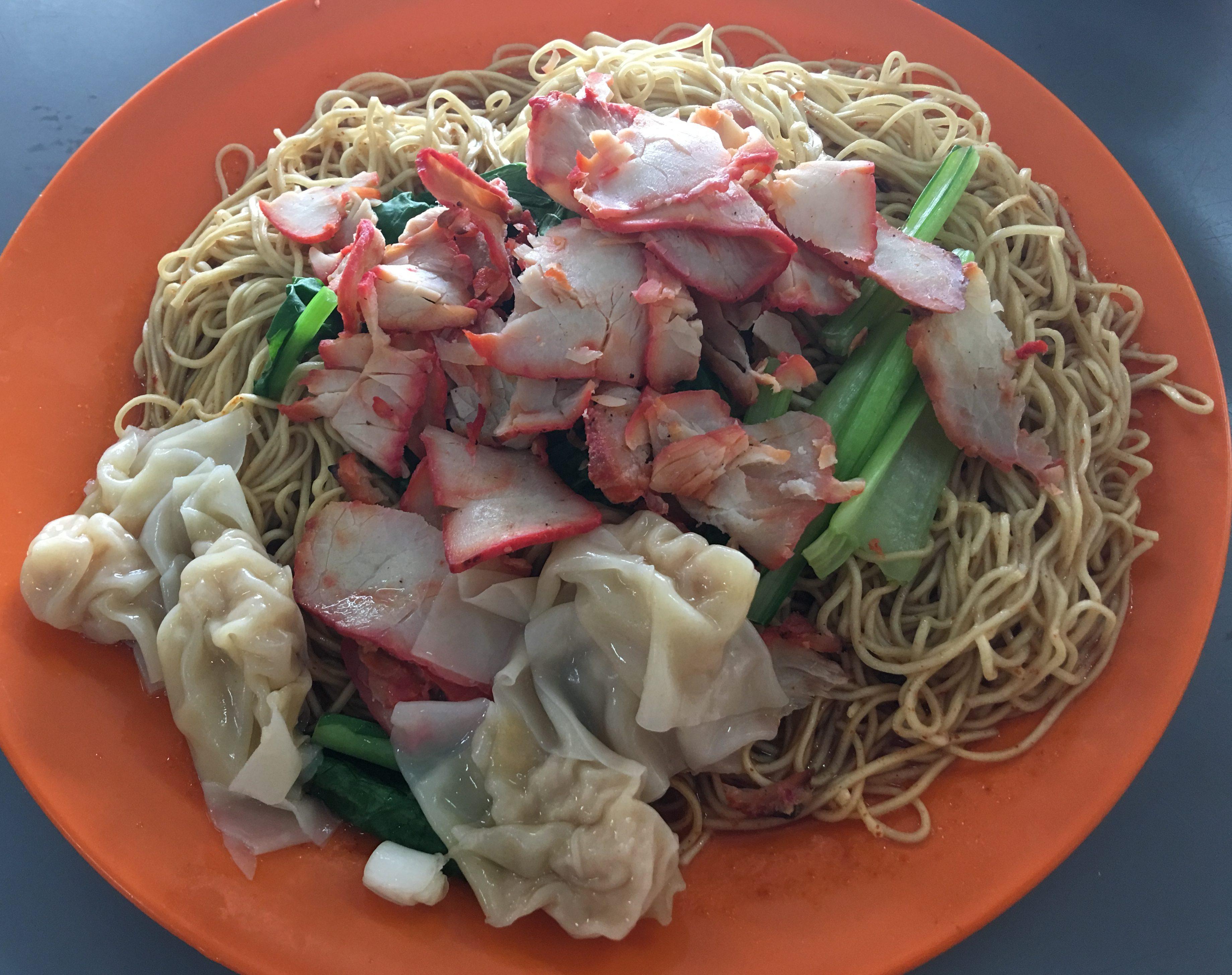Restoran Yit Foh – Johor Bahru