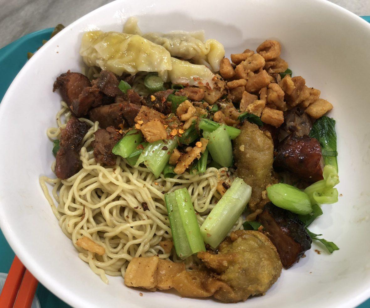 soi 19 thai wanton mee  ang mo kio  jaymoylovesfood  i
